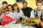 Hélène et les garçons, Les vacances de l'amour en streaming en intégralité - génération sitcom AB1