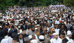 Birmingham : 100 000 musulmans réunis pour célébrer l'Aïd