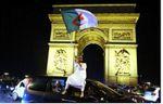 En 2017, la France accueillera 600.000 Algériens…