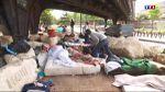 Migrants : plus de 100 bidonvilles en Ile-de-France, selon Pécresse