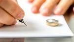 Il demande le divorce après deux heures de mariage