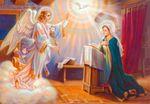 Les 7 paroles évangéliques de Marie