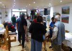 Inauguration du café associatif LE PAPOTIN...
