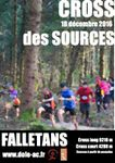 18/12/16 : Cross des Sources à Falletans