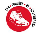 Foulées de Villeurbanne (19/03/17)