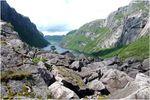 Vacances 2017 - Croisière dans les fjords norvégiens - 2ème partie - Norvège - Stavanger