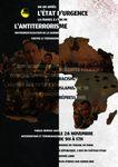 [Paris - 26 novembre] Bilan de l'état d'urgence et instrumentalisation de la guerre contre le terrorisme