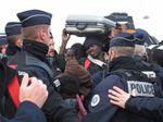 [Calais] Chasse aux migrants et convergence entre zadistes et No Border