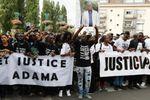Communiqué de la famille Traoré – Mensonges, mépris et violence –
