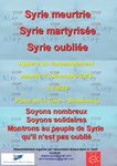 Syrie oubliée... ?