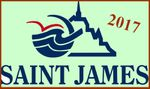 Bourse SAINT JAMES  2017