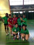 AS Volley semaine du 14 au 18 novembre