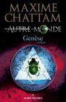 « Genèse - Autre-monde - tome 7 » de Maxime Chattam