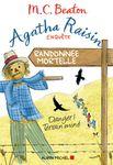 « Agatha Raisin enquête - Randonnée mortelle » de M. C. Beaton