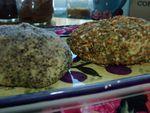 Fromage de noix crue fermenté