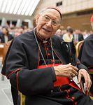 Le cardinal Cottier, grand serviteur de l'Eglise