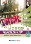 Jouy-en-Josas, 2 avril, Trail du Josas