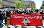 Lycéens menacés d'expulsion : rassemblement devant la préfecture Créteil, mercredi 18 octobre 14H
