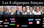 Les oligarques des médias