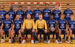 Photo officielle Equipe Nationale 1 2017 2018