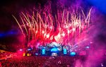 Podcast : Tomorrowland 2017 - Jour 1