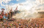 Podcast : Tomorrowland 2017 - Jour 5
