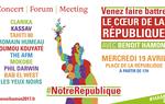 Invitation de Benoît Hamon à République!