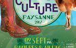 Fête de l'Agriculture Paysanne, samedi 09 Septembre - Buxière d'Aillac GAEC La Chaume au Gendre, des 14h