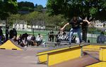 Contest Skate Coutances 2017