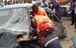 Três pessoas morrem de acidentes de viação nos últimos sete dias
