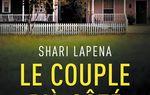 Shari Lapena - Le couple d'à côté - Presses de la Cité