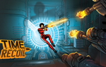 (Mini Test) Time Recoil - Un twin-stick shooter addictif -