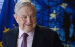 Attention révolution; George Soros finance l'indépendantisme catalan