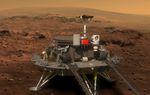 La sonde Viking aurait-elle découvert la vie sur Mars il y a 40 ans?