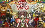 GodWarsFuturePast:Unenouvelle Bande-annonce Pour Le RPG JaponaisAL'ancienne!