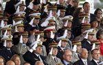 L'armée française engraisse 5400 généraux retraités