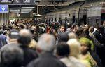 Il est impératif de supprimer TOUS les trains et de fermer définitivement la SNCF