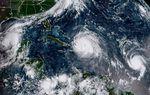 Les ouragans soufflent un vent de controverse