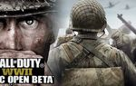 Call of Duty WWII - le Kaptain a testé la version Beta