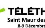 Décompte - Téléthon 2017