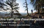 145 Km du Mercantour 2017: le CR de Gwen