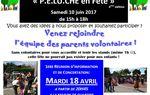 P.E.LU.CHE en Fête 2017 est lancée ! 1ere réunion d'information le 18 avril: VENEZ NOMBREUX !