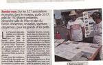 La journée des Associations à Frontignan La Peyrade