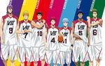 Notre review de Kuroko No Basket: Last Game