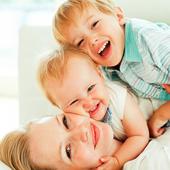 10 consigli per crescere i figli sereni e felici