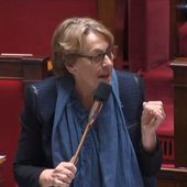 Taxe sur les mouillages - les incroyables boulettes de Marylise Lebranchu à l'Assemblée - ActuNautique.com