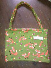 Tuto couture : un sac facile à coudre