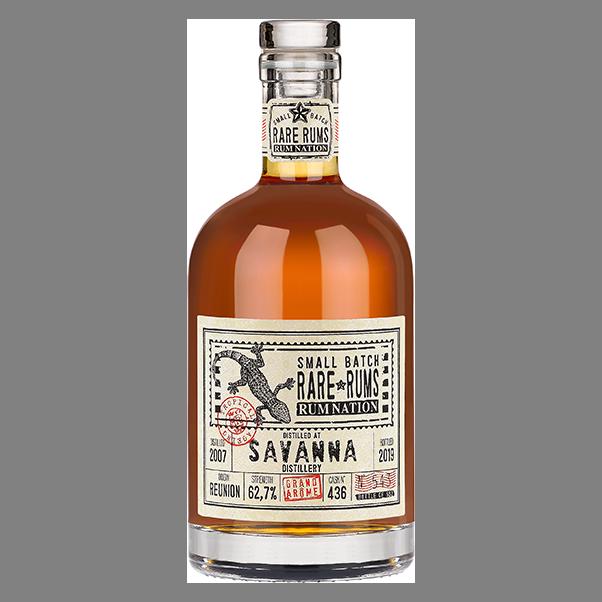 Rum Nation Savanna - Small Batch Rare Rum