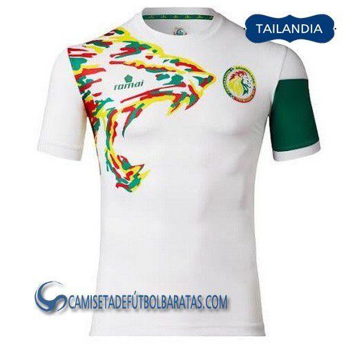 Comprar Camiseta de SenegalCamisetas de fútbol baratas tienda.Tejido  100%  poliéster. Price  20.5 euro Tamaño  S M L XL Si usted está interesado en la  ... 8b8c0d04069