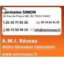 AMI Reseau